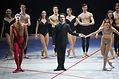 Léonard Ganvert à l'Opéra de Nice, 23 dé