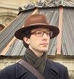 Léonard  Ganvert à la Wiener Staatsoper