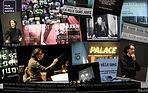 Bruxelles, Charleroi, Liège, Ciné-concerts, janvier-février 2020