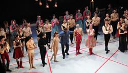 Le Ballet, L. Ganvert, E. Vu-An