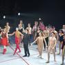 Léonard Ganvert avec le Ballet Nice Méditerranée [générale]
