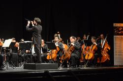 Teatro Orfeo di Tar (Italy) 9/X/2017