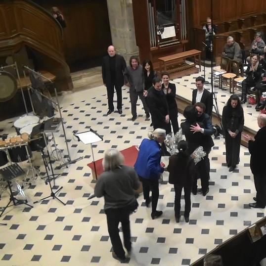 La Révolte des orgues