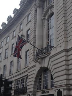 Une Traviata à Londres