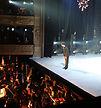 Léonard Ganvert et l'Orchestre Philharmonique de l'Opéra de Nice, 30 décembre 2018