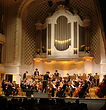 Léonard Ganvert crée une Suite andalouse, ballet espagnol, Salle Gaveau, à Paris.