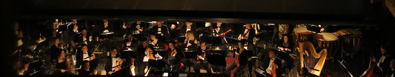 L'Orchestre Philharmonique