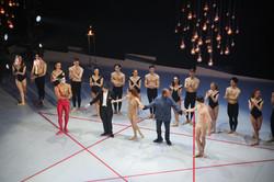 ... et le Ballet de l'Opéra de Nice