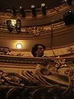 Léonard Ganvert à l'Opéra Royal de Wallonie-Liège