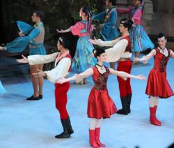 Danse des Hongrois
