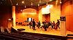 """Léonard Ganvert, Concorso Internazionale di Direzione d'Orchestra """"Nino Rota"""", Matera, Italie"""