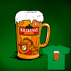 KilKenny - Irish beer