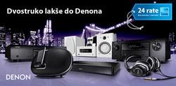 Denon 24amex