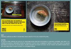 Amnesty - Meal
