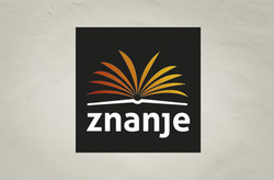Znanje logo i vizualni identitet