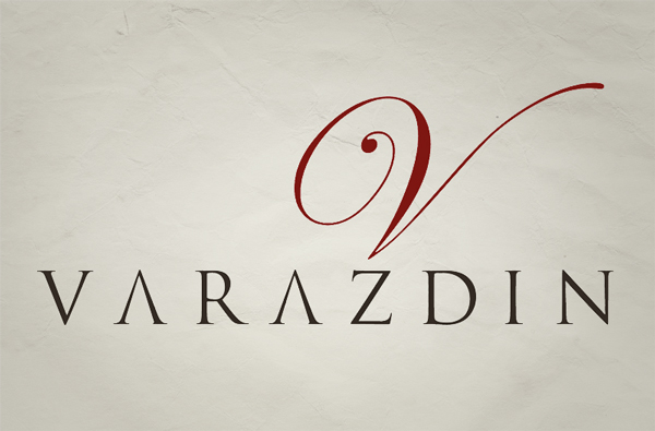 Varazdin city logo