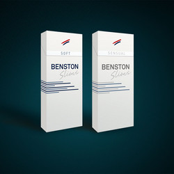 Benston Slims
