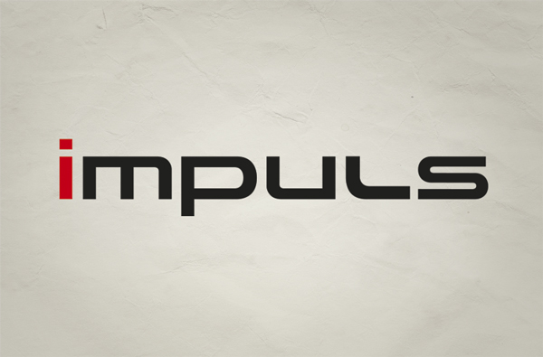 IMPULS logotip