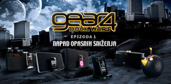 Gear4 Dock Wars
