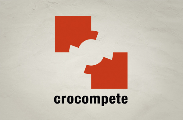 CroCompete logotip