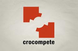 CroCompete logotip