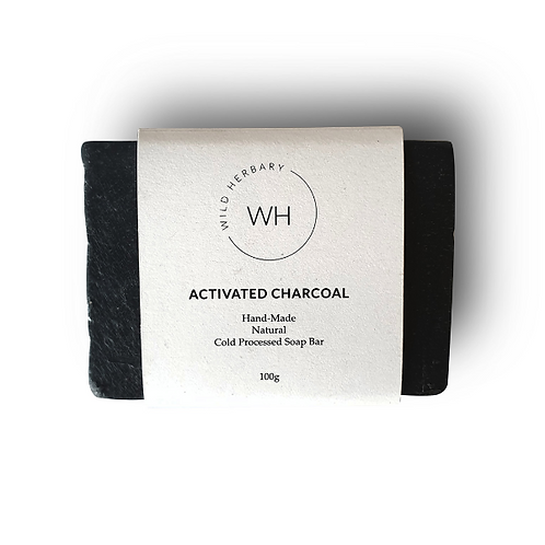 Activated Charcoal Bar 100grm