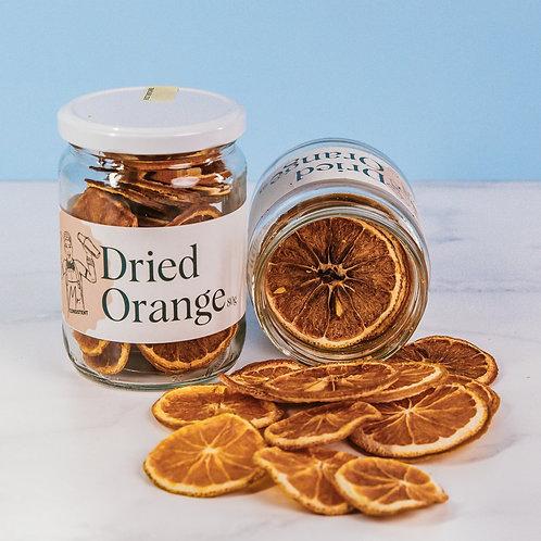 Dried Oranges Pack 80g