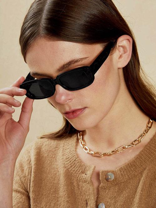 Retro Girl Sunglasses