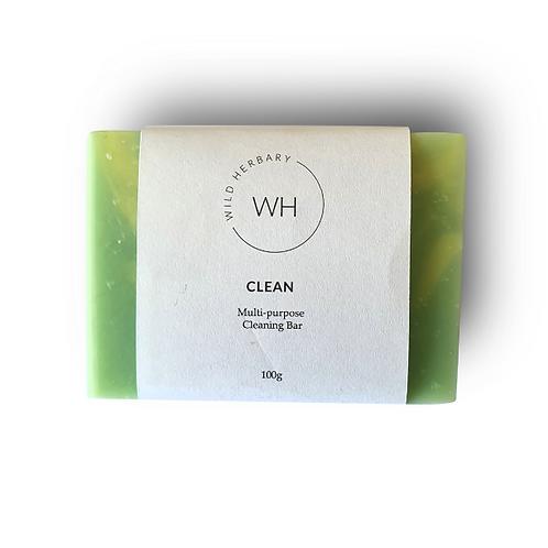 Clean Bar 100gm