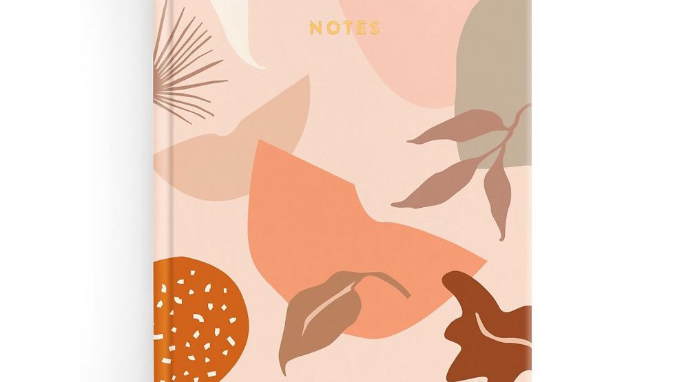Muse Notebook