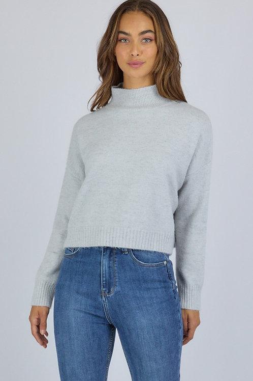 Sophie Knit Grey