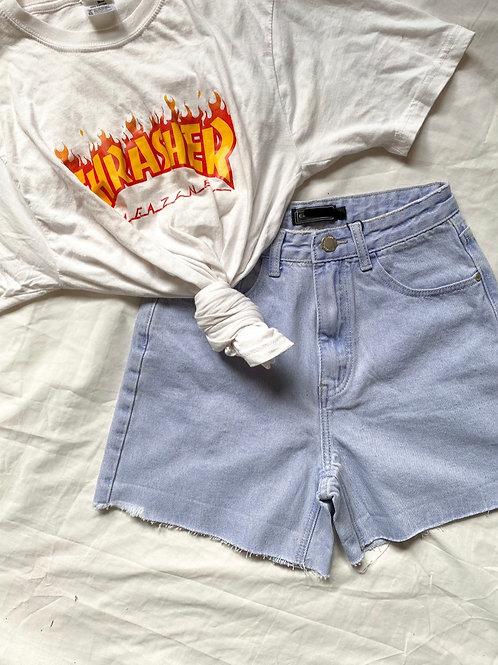 Perri Denim Shorts