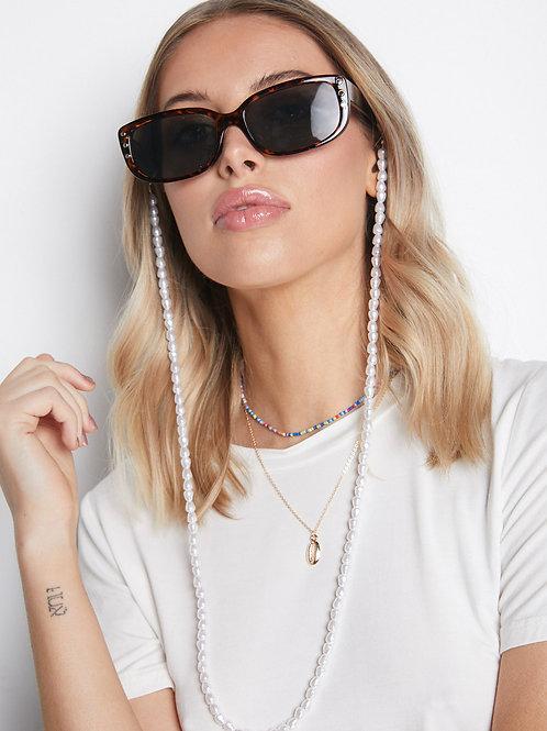 Barbetta Pearl Sunglass Chain