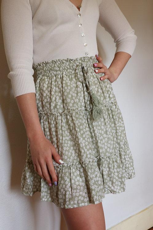 Dreamers Skirt