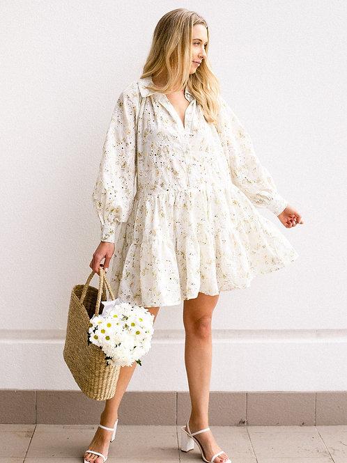 Norah Lace Dress