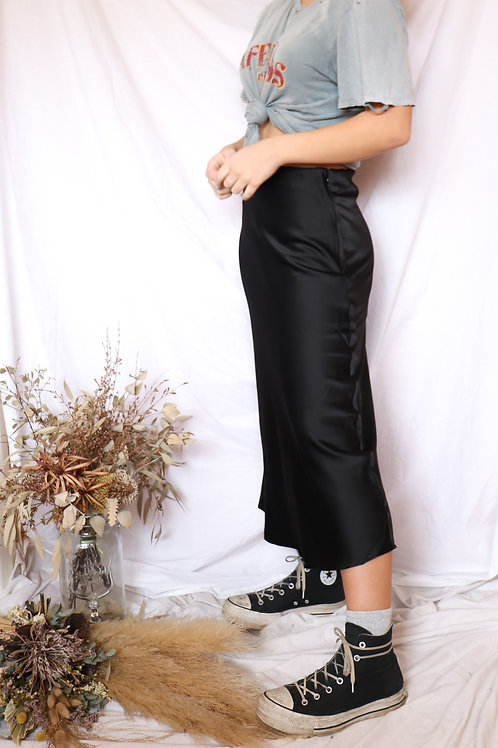 Power Slip Skirt