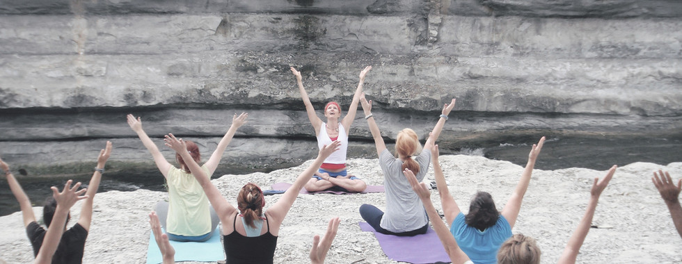 Twisted Sister Yoga New Jersey Unisex Classes