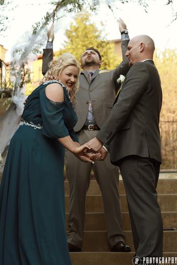 DRAGONY WEDDING