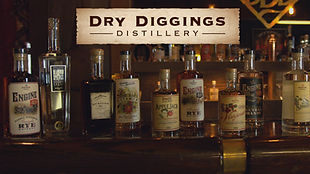Dry Diggings Distillery Promo Video