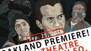 Who's ready for our Oakland Premiere!?