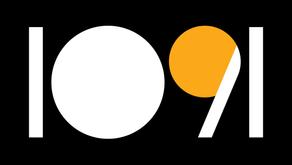 We signed with 1091 Media for digital distribution!