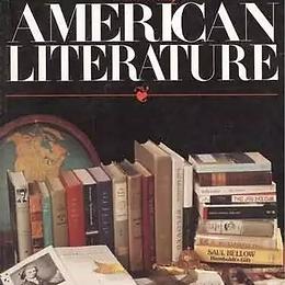 English III/IV American Literature (scheduled 2021.2022)