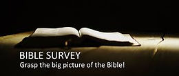 Middle School Survey of the Bible