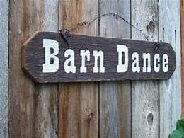 WHCT Barn Dance
