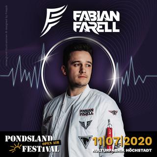 Fabian Farell