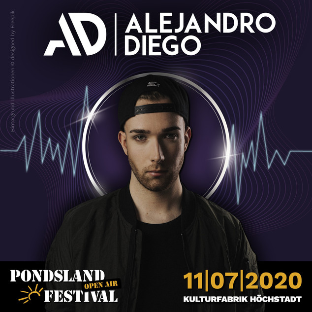 Alejandro Diego