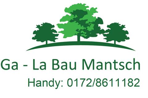 Garten und Landschaftsbau Mantsch