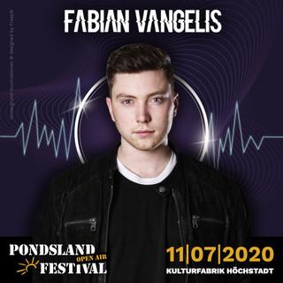 Fabian Vangelis
