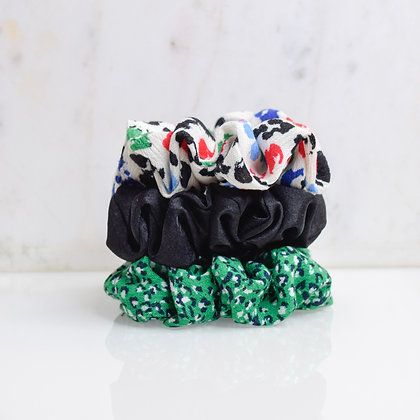 Wild Scrunchie Pack