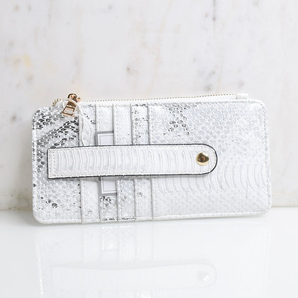 Saige Slim Card Holder Wallet